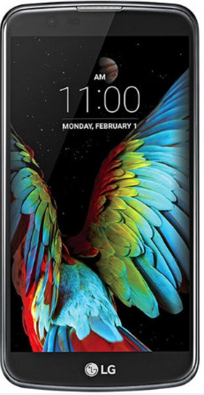 گوشی موبایل ال جی مدل K10 دو سیمکارت ظرفیت 16 گیگابایت