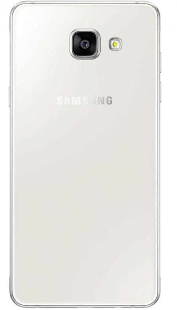 گوشی موبایل سامسونگ مدل Galaxy A7 2016 SM-A710FD دو سیمکارت