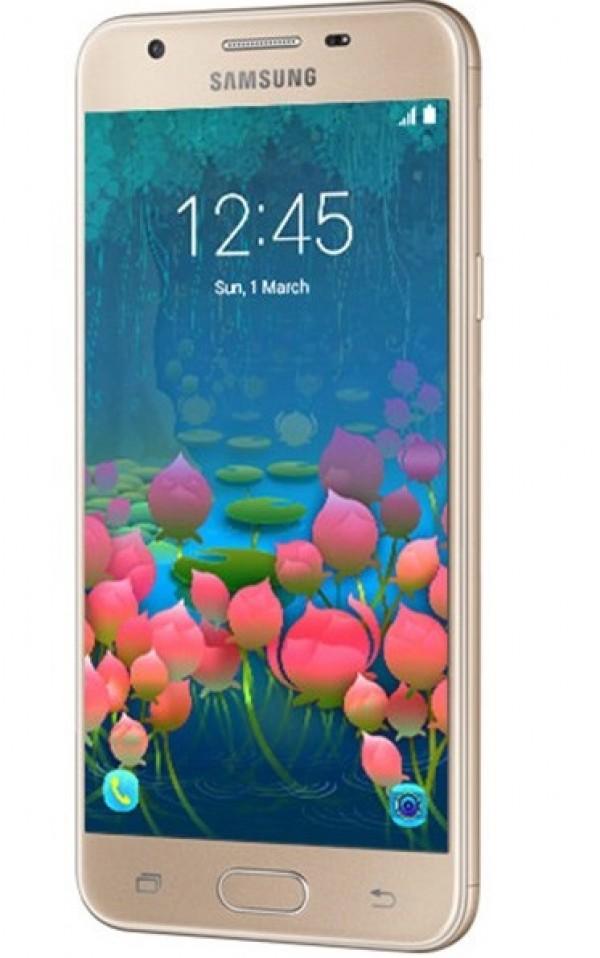گوشی موبایل سامسونگ مدل Galaxy J5 Prime SM-G570FD دو سیم کارت