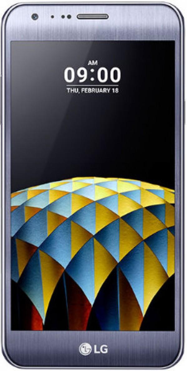 گوشی موبایل ال جی مدل X Cam دو سیمکارت