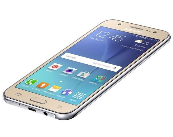 گوشی موبایل سامسونگ مدل Galaxy J5 SM-J500H/DS دو سیم کارت 3G