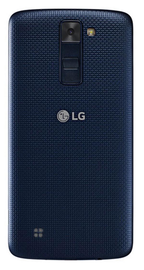 گوشی موبایل دو سیمکارت ال جی مدل K8