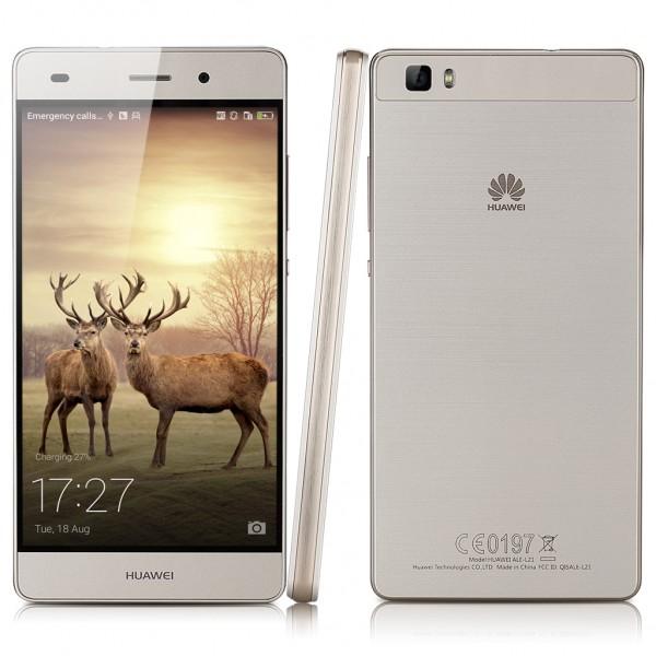گوشی موبایل هوآوی مدل P8 Lite دو سیم کارت - ظرفیت 16 گیگابایت