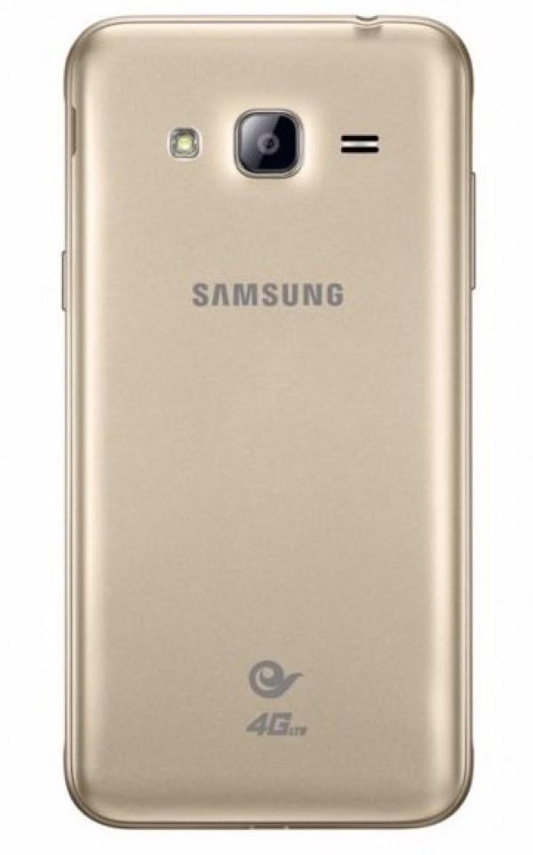 گوشی موبایل دو سیم کارت سامسونگ مدل J3 SM-J320F/DS  4G