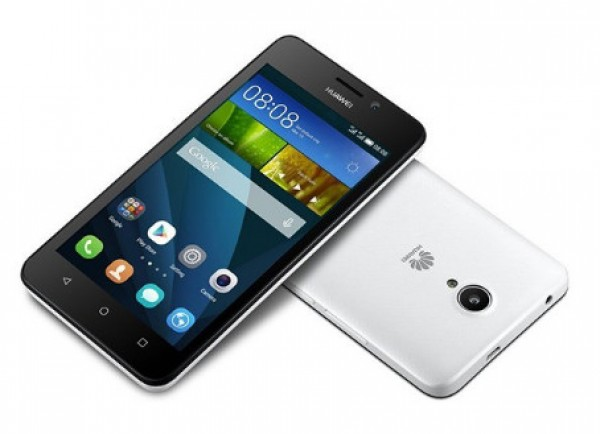 گوشی موبایل هوآوی مدل Y635 دو سیم کارت