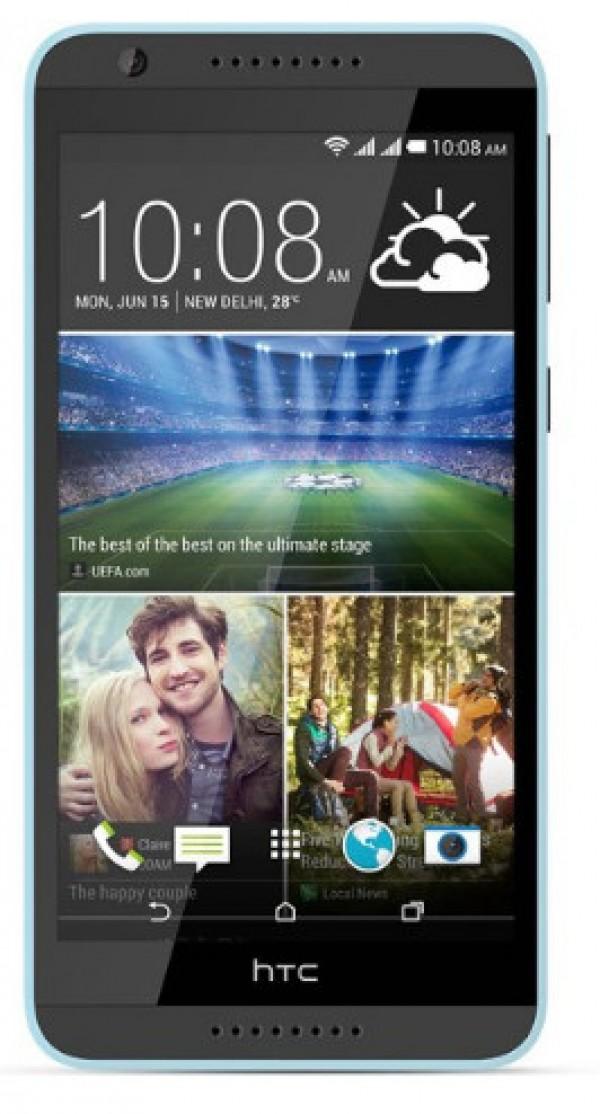 گوشی موبایل اچتیسی مدل Desire 820G Plus دو سیم کارت