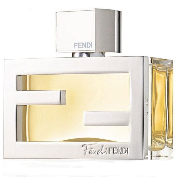 ادو تویلت زنانه فندی مدل Fan di Fendi حجم 75 میلی لیتر