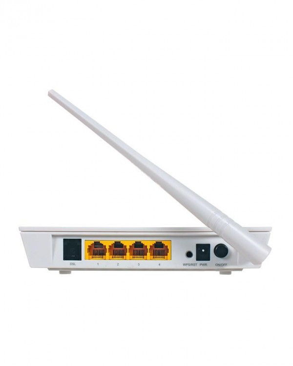 Tenda D151 DET  150Mbps Wireless Modem Router