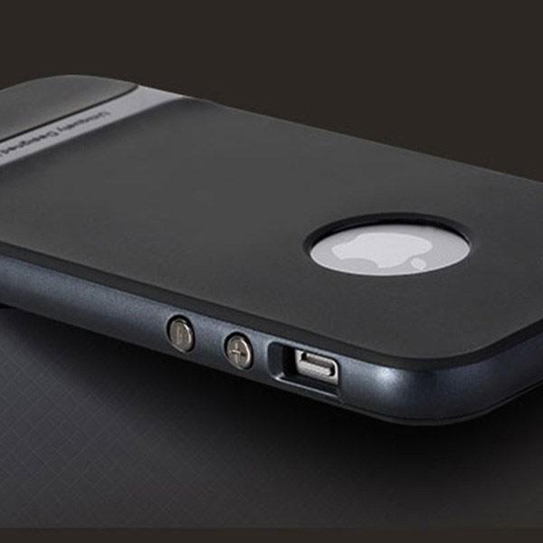 کاور راک مدل Royce مناسب برای گوشی آیفون 5/5s