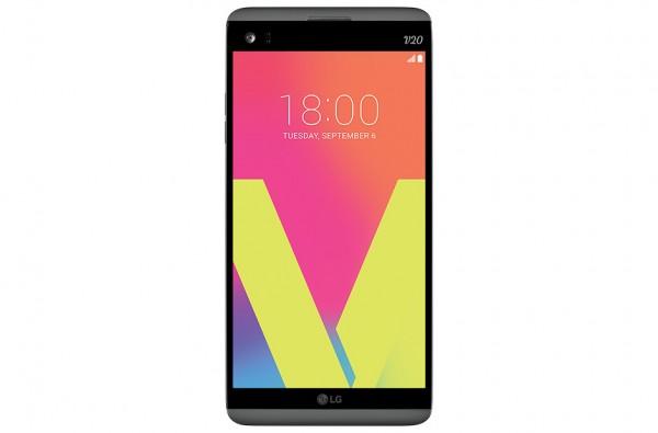گوشی موبایل ال جی مدل V20 H990ds دو سیمکارت