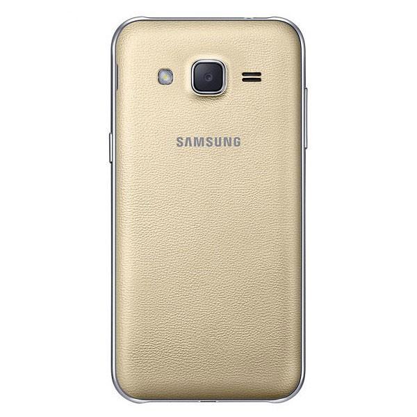 گوشی موبایل سامسونگ مدل J2 SM-J200F/DS 4G دو سیمکارت
