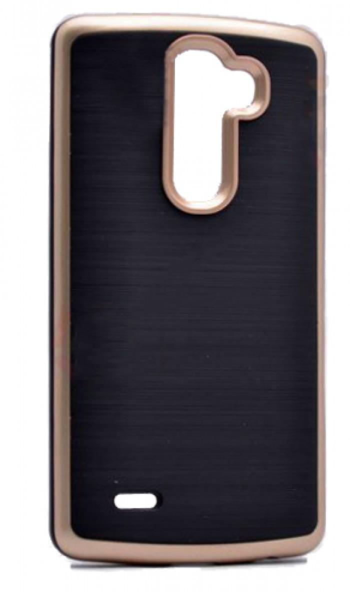 قاب ژله ای محکم گوشی ال جی کی 10  (lg k10) در دو رنگ نقره ای و طلایی