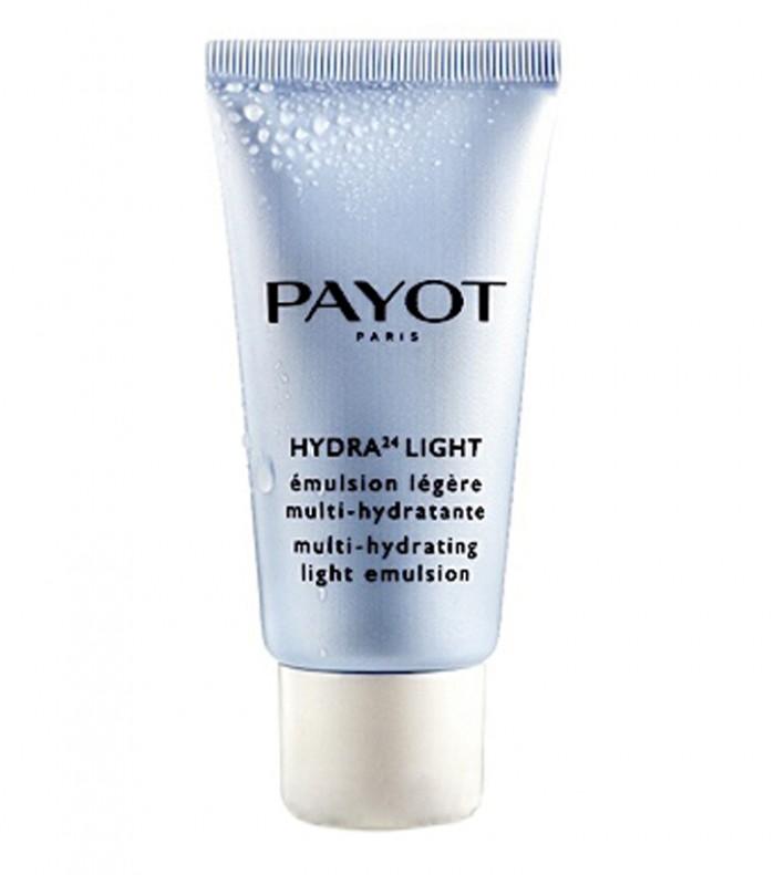 امولسیون مرطوب کننده  HYDRA 24 Light پایو