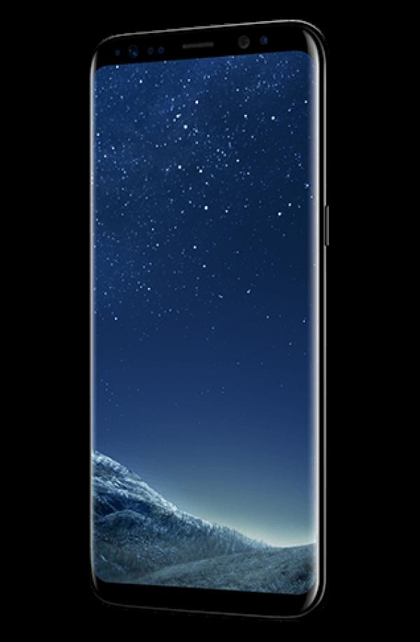 گوشی موبایل سامسونگ مدل Galaxy S8  ظرفیت 64 گیگابایت