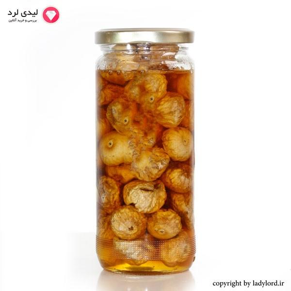 عسل طبیعی انجیر 650 گرم