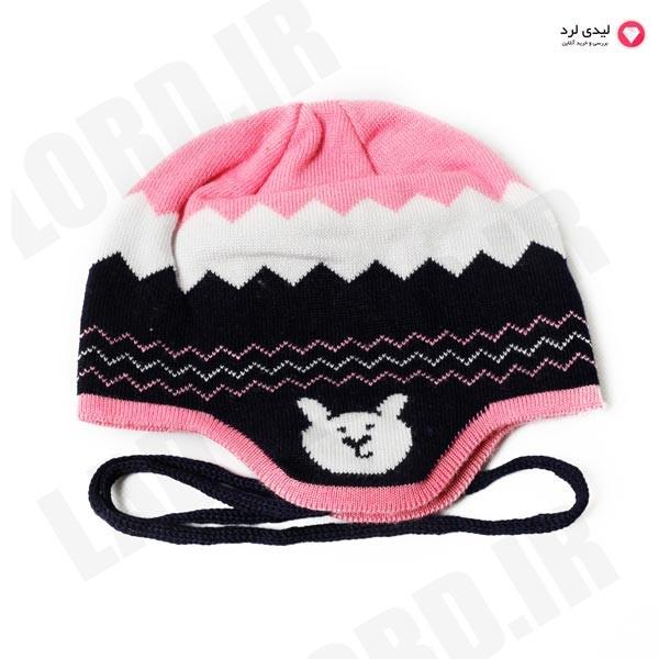 کلاه بنددار کودک