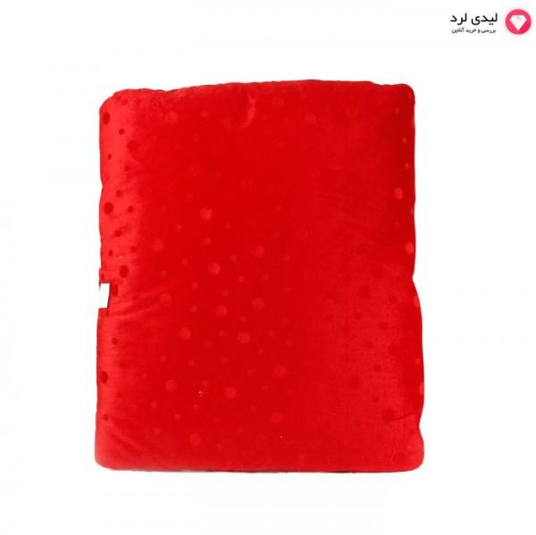قنداق مدل bear قرمز رنگ