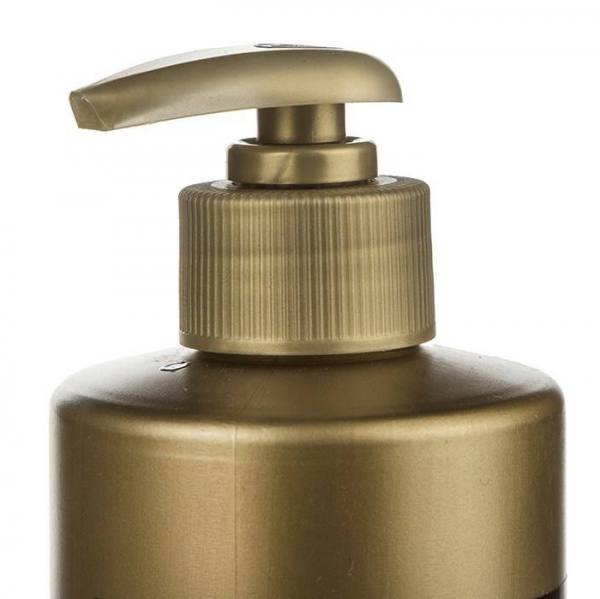 لوسیون بدن ضد چروک میس ادن مدل Argan Oil حجم 250 میلی لیتر