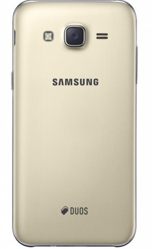 Samsung Galaxy J5 Dual SIM SM-J500F/DS  4G