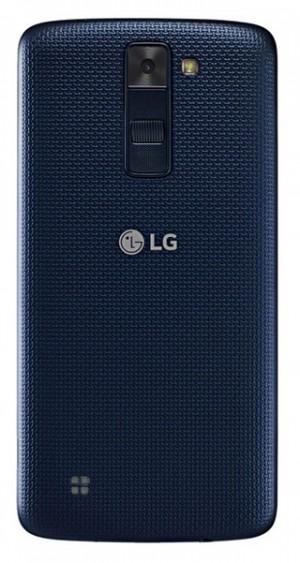 LG K8 K350 Dual SIM Mobile Phone