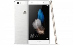 Huawei P8 Lite Dual SIM Mobile Phone - 16GB