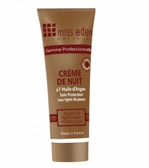 Miss Eden Argan Oil Night Cream