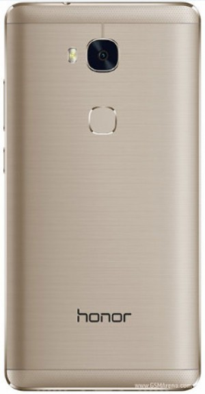 Huawei Honor 5X KIW-L21 Dual SIM Mobile Phone