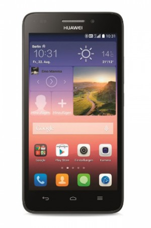 Huawei Ascend G620S - L01 Mobile Phone