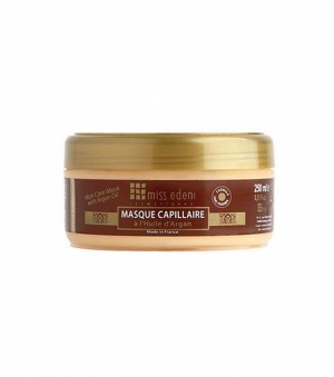 Miss eden Argan Oil Hair Care Mask