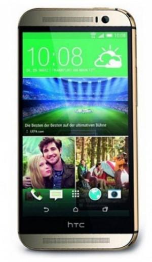 HTC One M8 EYE Mobile Phone