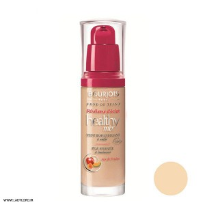 Bourjois Healthy Mix Foundation Light Beige 53 30ml