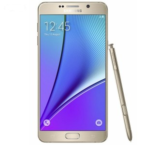 Samsung Galaxy Note 5 SM-N920CD Dual SIM 32GB Mobile Phone