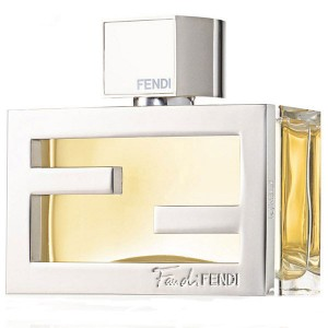 Fendi Fan Di Fendi Eau De Toilette For Women 75ml