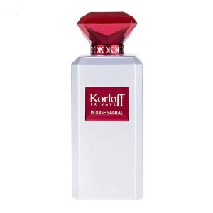 Korloff Rouge Santal Eau De Toilette For Men 88ml