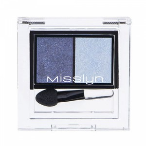 Misslyn Dou Eyeshadow 179