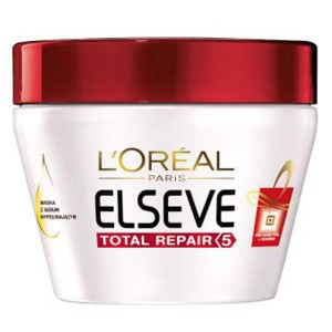 LOreal Elseve Total Repair 5 Hair Mask 300ml