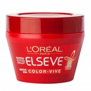 LOreal Elseve Color Vive Hair Mask 300ml