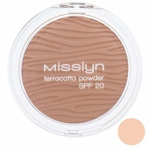 Misslyn Terracotta Bronzing Powder 22