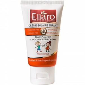 Ellaro Kid Spf30 Sunscreen Cream 50ml