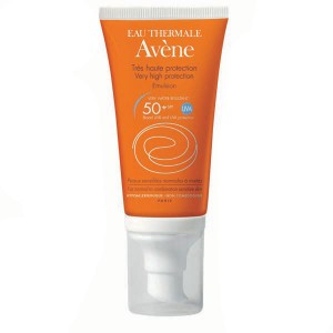 Very High Protection Emulsion SPF 50