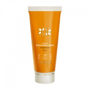 Cinere Sunscreen Cream SPF30 Plus 65ml
