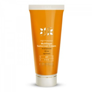 Cinere Sunscreen Cream SPF40
