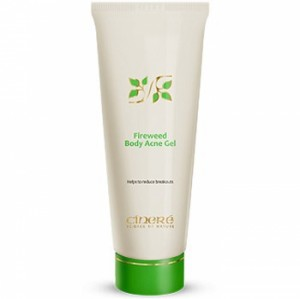 Cinere Anti Acne Body Gel 75ml