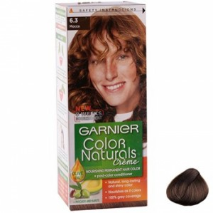 Garnier Color Naturals 6.3 Hair Color