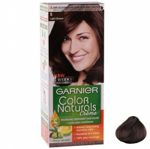 Garnier Color Naturals Shade 5 Hair Color