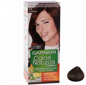 Garnier Color Naturals Shade 5.3 Hair Color