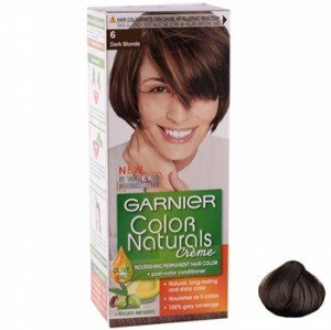 Garnier Color Naturals Shade 6 Hair Color
