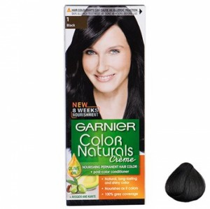 Garnier Color Naturals Shade 1 Hair Color