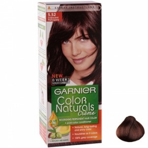 Garnier Color Naturals 5.52 Hair Color
