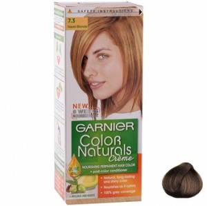 Garnier Color Naturals 7.3 Hair Color